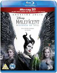 Maleficent Mistress of Evil 2019 3D Movies Free Download Hindi Dual Audio