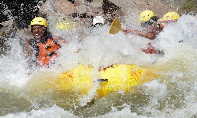 8 Useful White Water Rafting Tips for Beginners in Colorado, Travel, Colarado, Water Sports, White Water Rafting Tips,
