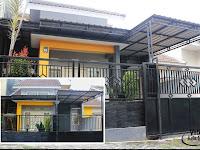 Sewa villa di batu malang murah dekat objek wisata kota batu