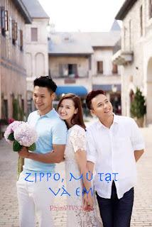 Zippo, Mù Tạt Và Em