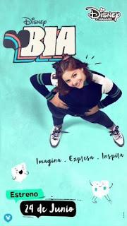 Bia Temporada 2 audio latino