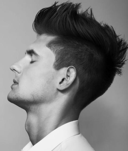 model rambut Pria & wanita terbaru 2020