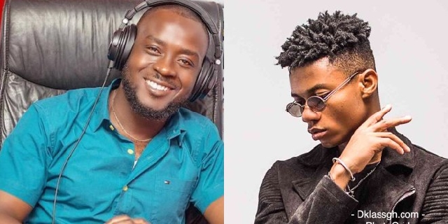 Another KiDi interview with Accra100.5FM's Nana Romeo'll attract huge audience – Reggie Rockstone