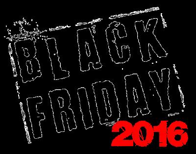 Black Friday 2016 - Promozioni Makeup e Abbigliamento