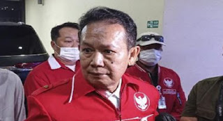 Diduga Lakukan Rasialisme, Ketua Relawan Pro Jokowi-Amin Minta Maaf ke Natalius Pigai dan Masyarakat Papua
