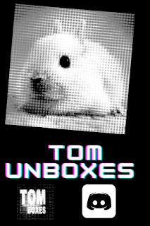 Tom Unboxes
