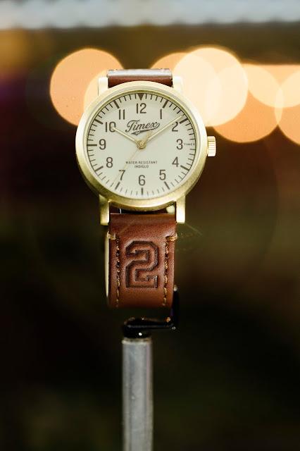 timex orologi cinturino personalizzabile