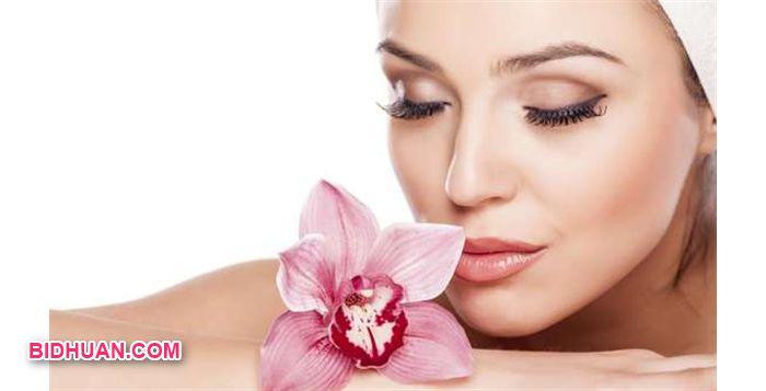 Suplemen Kolagen untuk kecantikan wajah