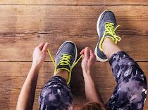 Tips Memilih Sepatu Olahraga Terbaik