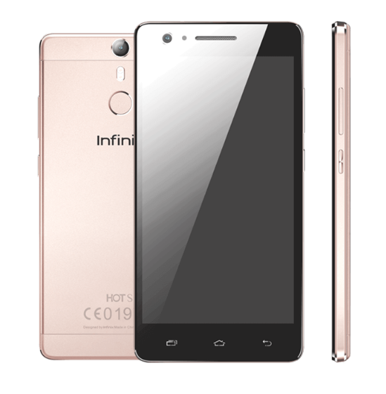 Infinix Hot S X521 full specifications review and Pros
