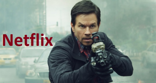 Mark Wahlberg Coming to All Netflix Records with Spy Movie 'Our Man From Jersey'