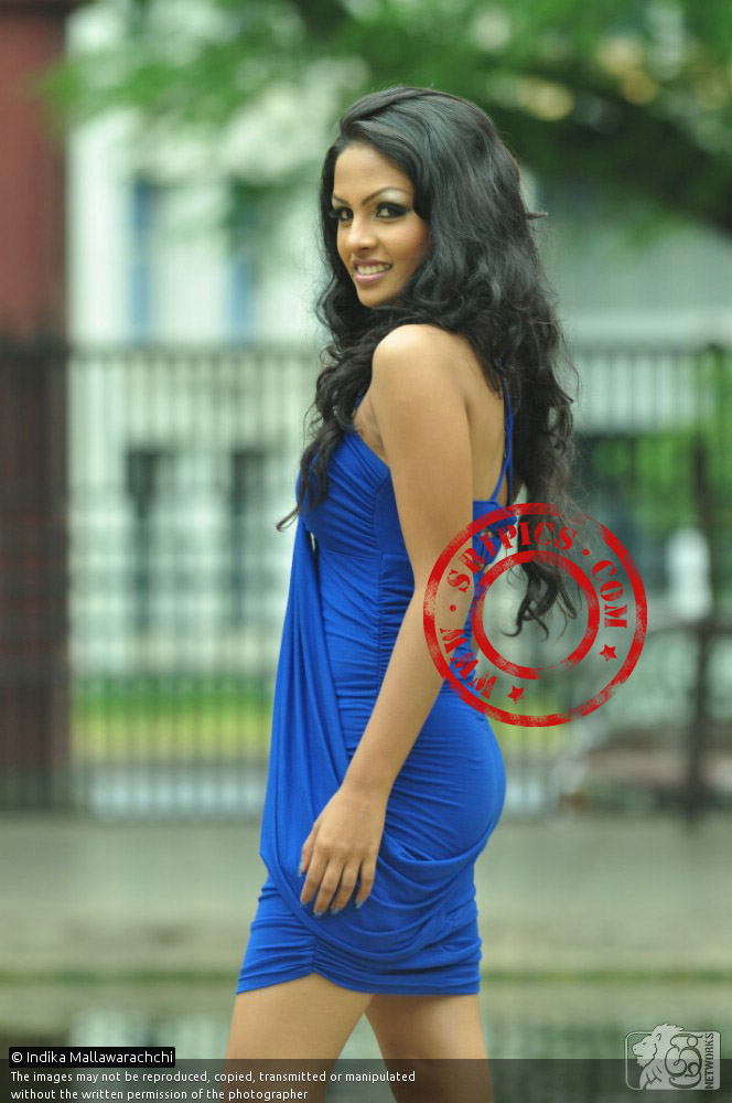 Sri Lankan Hot And Sexy Actress Shalani Tharaka Hot Photos -1752