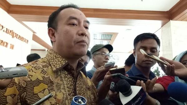 PD Tegaskan KLB Kubu Moeldoko Ilegal: Melawan Produk Negara!