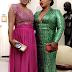 Fathia Balogun and Dayo Amusa shine at BON awards