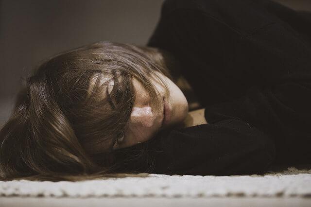 التعرّق الليلي واستعادة القدرة على النوم الجيد