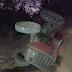 TRAGÉDIA    Homem morre após acidente com trator no interior de Sooretama