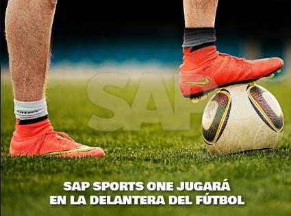 Que es SAP Sport One - consultoria-sap.com