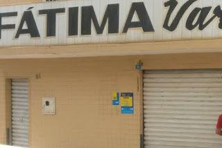 Mais um assalto a estabelecimento comercial é registrado nesta quinta (14) em Picuí