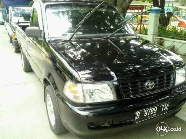 25 Indah Harga Kijang Pick Up Kapsul