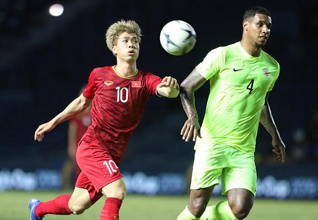 Bầu Đức trực tiếp tiễn Công Phượng sang Bỉ thi đấu, so tài ở châu Âu 2