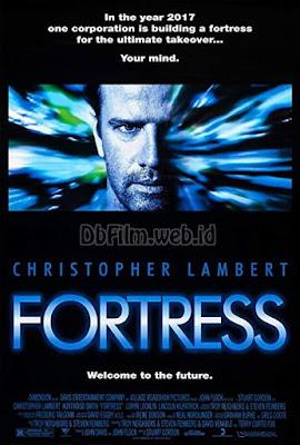 Sinopsis film Fortress (1992)