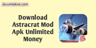 Download Astracraft Mod Apk Unlimited Money