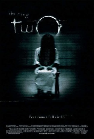The Ring Two 2005 Dual Audio 720p BRRip 890Mb x264