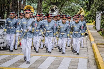 PMA Marching Band