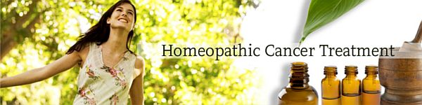 cancer cure homeopathy