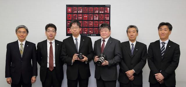 【攝影器材】務實首選,Canon 用戶都值得擁有的 10 顆 EF 鏡 - EF 鏡研發工程師