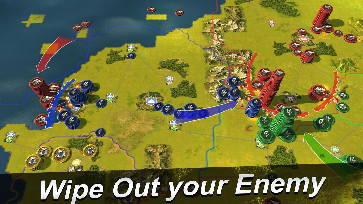 World Warfare MOD APK v1.0.27 Latest Update [Unlocked ...