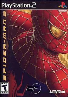 Spider-Man 2 (PS2) 2004