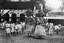 Sejarah Asal Usul Orang Betawi (Suku Betawi)