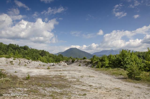 Bela Zemja, Mariovo Region, Macedonia