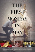 The First Monday in May (2016) Poster