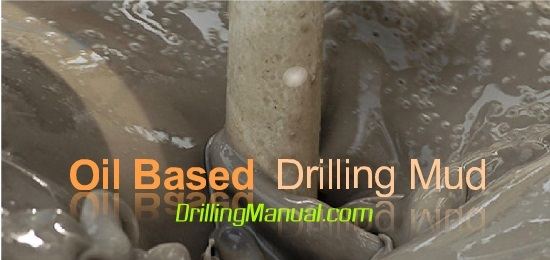 oil based mud overview definition properties