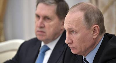 """Росія не бачить прогресу в підготовці саміту """"нормандської четвірки"""""""