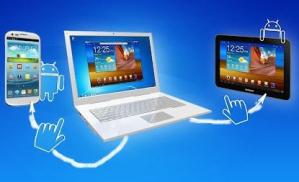 Bomgar Remote Desktop Software for Mac