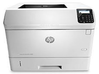 Picture HP LaserJet Enterprise M605n Printer