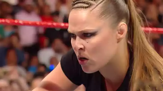 Ronda Rousey Biography History Net Worth And More