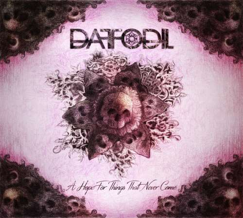 DAFFODIL: Εξώφυλλο και ημερομηνία κυκλοφορίας του νέου τους EP