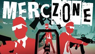 Merc-Zone-io-games