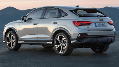 2020 Audi Q3 Review, Specs, Price