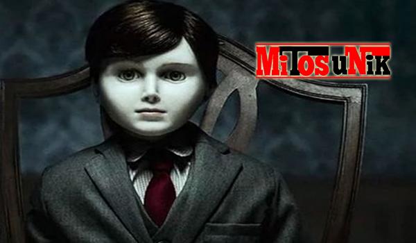 mitos horror - cerita seram singkat 2020