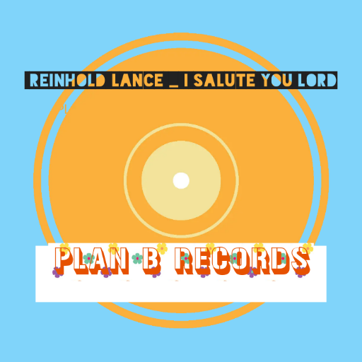 Reinhold Lance _ I salute you Lord