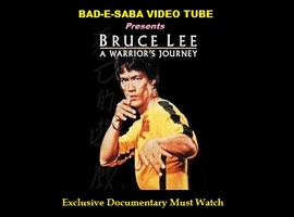 Documentary Bruce Lee A Warriors Journey
