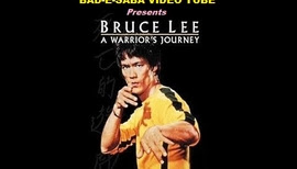 BAD-E-SABA Presents Exclusive Documentary - Bruce Lee A Warriors Journey