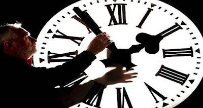 وقتك هو عمرك فلا تضيعه