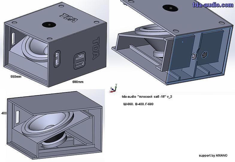 Jenis Speaker Miniscoop