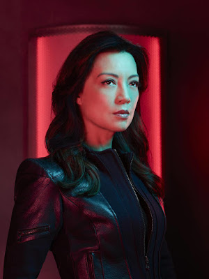 Agents Of Shield Season 6 Ming Na Wen Image 1